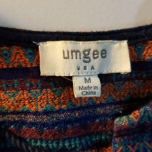 Umgee Dresses - Umgee USA Dress